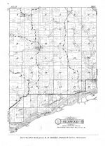 Richwood Township, Port Andrew, Excelsior, Richland County 1931